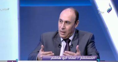 فيديو.. عماد أبو هاشم يكشف كواليس خطيرة عن هيثم أبو خليل: قال لى الإخوان جماعة قذرة