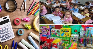 يونيفورم وسبلايز وشنطة.. شاركونا بصور الاستعداد لأول يوم مدرسة
