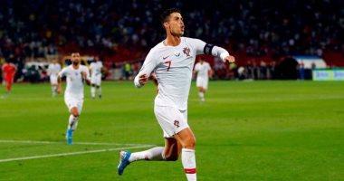 ليتوانيا ضد البرتغال.. سوبر هاتريك رونالدو يقود برازيل أوروبا لفوز عريض