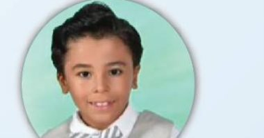 """مكتبة مصر العامة تنظم ندوة """"تفاحة نيوتن"""" للطفل محمد وائل"""