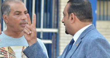 اجتماع طارئ لمجلس إدارة الترسانة لحسم مصير علاء ميهوب مع الفريق