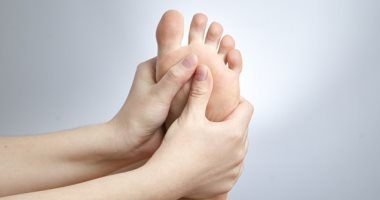 كيف يؤثر مرض السكرى على القدمين؟