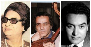 فى ذكرى وفاته.. هكذا وصف بليغ حمدى أم كلثوم وكشف دور محمد فوزى بحياته