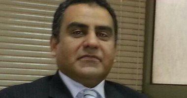 رئيس جامعة الازهر يكلف الدكتور عبد العزيز يحيى مديرا لمستشفى باب الشعرية