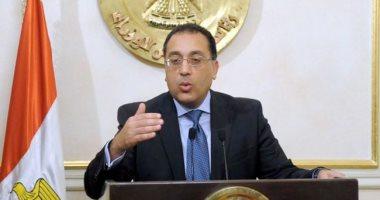 رئيس الوزراء: ازالة 80% من المناطق العشوائية وتسكين الأهالى بمناطق حضارية