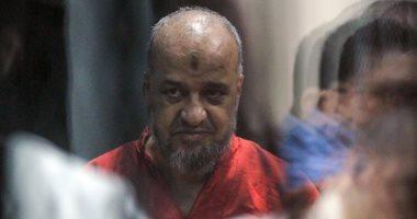 صور.. رئيس الجنايات بقضية التخابر مع حماس: جماعة الإخوان الإرهابية لا تؤمن بالأوطان