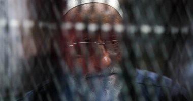 """صور.. بدء جلسة النطق بالحكم فى إعادة محاكمة 23 متهما بـ""""التخابر مع حماس"""""""