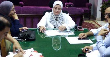 تعليم كفر الشيخ: منح صلاحيات لمديرى المراحل ودعم الفصول بالوسائل التعليمية