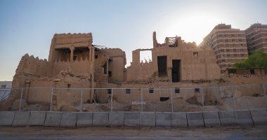 صور.. ولى العهد السعودى يوجه بترميم قصر نورة بنت عبد الرحمن على نفقته الخاصة