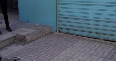تنفيذ 6 قرارات غلق لمحلات بدون ترخيص شرق الإسكندرية