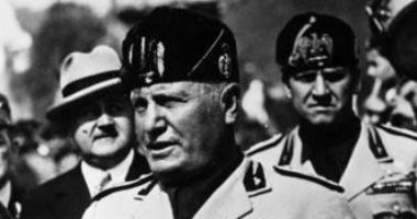 زى النهاردة .. قوات ألمانية تتمكن من إطلاق سراح موسولينى من سجنه بإيطاليا