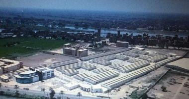الاستثمار تطرح 107 وحدات صناعية بالمنطقة الاستثمارية بميت غمر  غدا