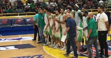 الاتحاد يفوز على الحكمة اللبنانى ببطولة الحريرى الدولية لكرة السلة