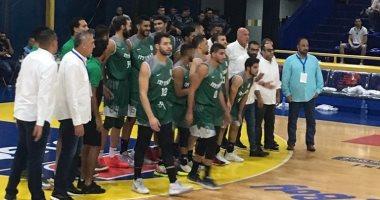 الاتحاد السكندرى يواجه سلا المغربى فى افتتاح بطولة دبى الدولية للسلة