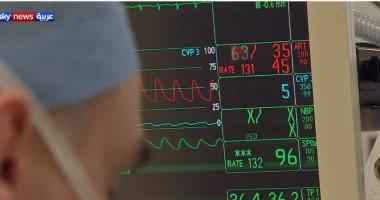"""دراسة: """"التغير المناخى"""" يضر بصحة الإنسان وترفع نسبة النوبات القلبية"""