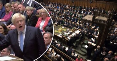 وثيقة قضائية: جونسون قد يعلق عمل البرلمان مرة أخرى إذا خسر دعوى قضائية
