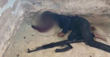 مقتل عنصر إجرامي وضبط آخرين أطلقوا الرصاص على الشرطة بالمنوفية