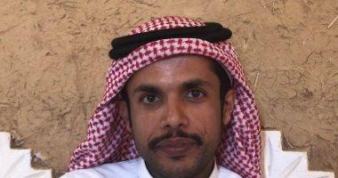 """فيديو.. """"المكيرش"""" شاب سعودى يحيى تراث اجداده فى اقتناء الهجن الاصيلة"""