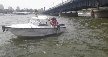 النيابة تطلب التحريات حول غرق طفل فى نهر النيل بالعياط