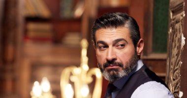 """ياسر جلال يستقر على """"الفتوة"""" اسما لمسلسله الجديد فى رمضان 2020 مع """"سينرجى"""""""