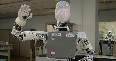أول ظهور لروبوت يعمل في خدمة توصيل السلع بكوريا الجنوبية الشهر المقبل