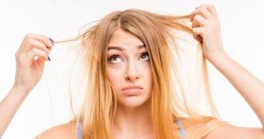 5 فيتامينات هتحمى شعرك من التلف والتساقط والقشرة .. اعرفيهم