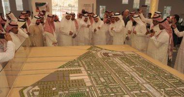 الإسكان السعودية تطلق مشروع مدينة الورود على مساحة 6.3 ملايين متر بالطائف