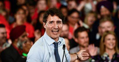 رئيس الوزراء الكندى جاستن ترودو يبدأ حملته للانتخابات التشريعية بمدينة فانكوفر
