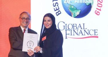 مركز دبى المالى العالمى يفوز بجائزة أفضل مختبر للابتكار المالى من جلوبال فاينانس