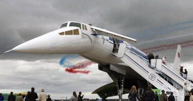 زى النهاردة.. انطلاق أول طائرة كونكورد لتصل إلى مطار هيثرو فى لندن