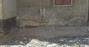 صور .. توصيل كابل كهرباء إنارة بكشك تغذية يهدد بكارثة فى الشرقية
