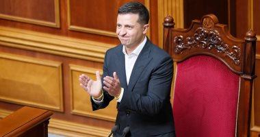 """رئيس أوكرانيا: سأقول الكثير لبوتين خلال لقائنا ضمن """"رباعية النورماندى"""""""