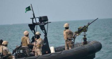 البحرية السعودية تنقذ قبطان سفينة تعرض لوعكة صحية فى المياه الدولية بالبحر الأحمر