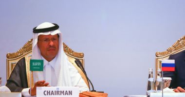 وزير الطاقة السعودى يكشف حجم الإنتاج النفطى فى المملكة