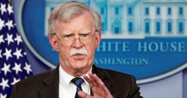 فورين بوليسى: جون بولتون ترك مجلس الأمن القومى الأمريكى فى حالة دمار