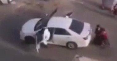 فيديو.. شرطة مكة المكرمة تكشف حقيقة اختطاف طفل أمام مدرسة فى جدة