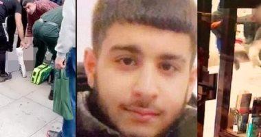 فيديو..قتيل عربى جديد فى شوارع لندن..طعنات تنهى حياة شاب 17 عام بحى العرب