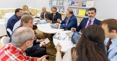مشروع كلمة يترجم 20 كتابا معاصرًا من الأدب الروسى