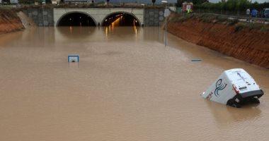 ارتفاع حصيلة ضحايا الفيضانات فى أفغانستان وباكستان إلى 43 قتيلا