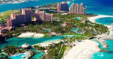إنفوجراف.. ماذا تبقى فى جزر الباهاما بعد إعصار دوريان؟
