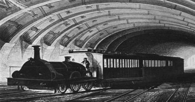 فى مثل هذا اليوم عام 1830.. افتتاح خط سكة الحديد بين ليفربول و مانشستر