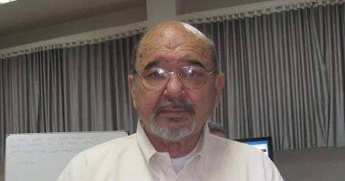 وفاة عبد الحميد غالب المدير التنفيذى لاتحاد الرماية