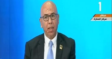 خالد عكاشة: العدوان التركى على سوريا خرق فاضح لجميع القوانين الدولية