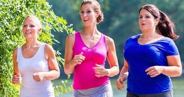 الطعام الصحى وممارسة الرياضة فى الشباب يحسنان صحة القلب مع تقدم العمر