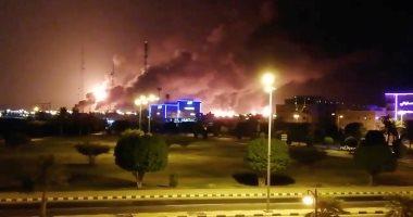 صعود أسعار النفط 15% بعد هجمات السعودية