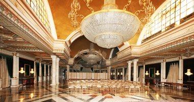قصر قرطاج ينتظر السيد الجديد..جولة داخل القصر...صور