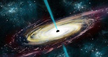 نظرية أينشتاين تنتصر.. اكتشاف جديد لثقب أسود يبعث نغمات لموجات الجاذبية