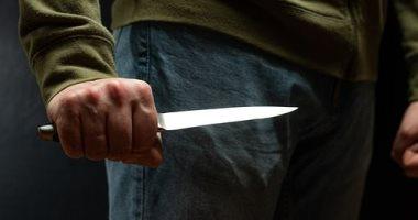 عامل يقتل زوجته بسكين المطبخ لتأخرها فى إعداد وجبة العشاء بالشرقية