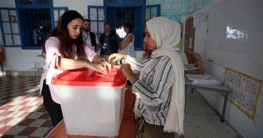 بدء التصويت فى الإنتخابات الرئاسية بتونس
