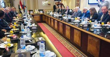 الفريق التراس: العربية للتصنيع تستغل فائض إمكانياتها لخدمة القطاع المدنى